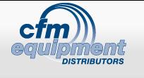 CFM Equipment Distributors