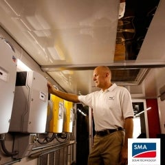Are Sma America Llc Panels The Best Solar Panels To Buy