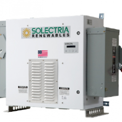 Are Solectria Renewables solar panels the best solar panels to buy