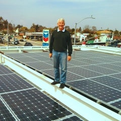 Convenience Stores and Small Business REALLY Benefit from Solar
