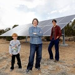 4.8kW Solar since 2012