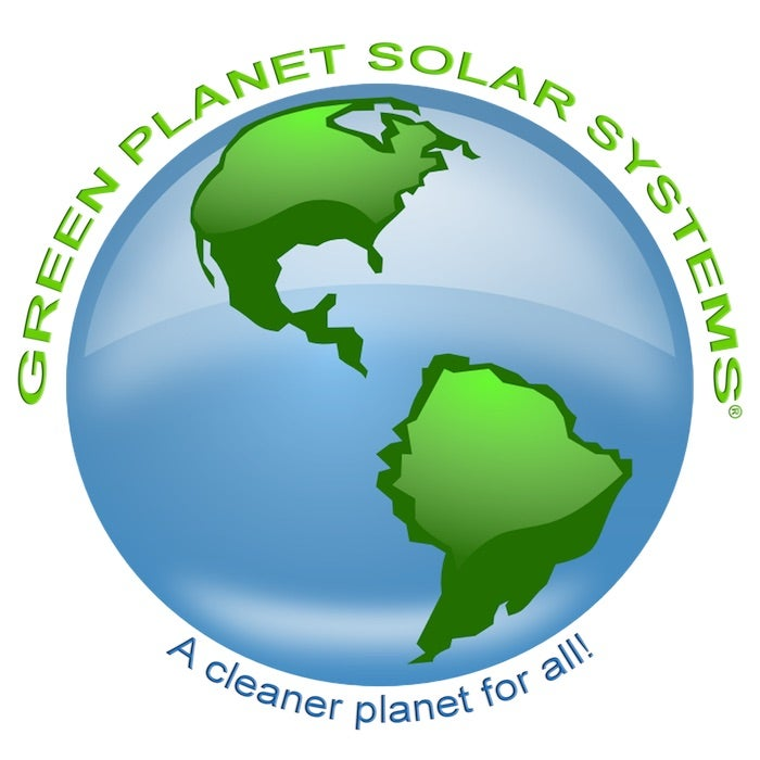 Green Planet Solar Systems Corp.