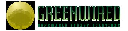 Greenwired logo