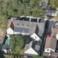 Solar in River Oaks Houston