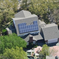 6.5kW with Enphase Energy in Seabrook