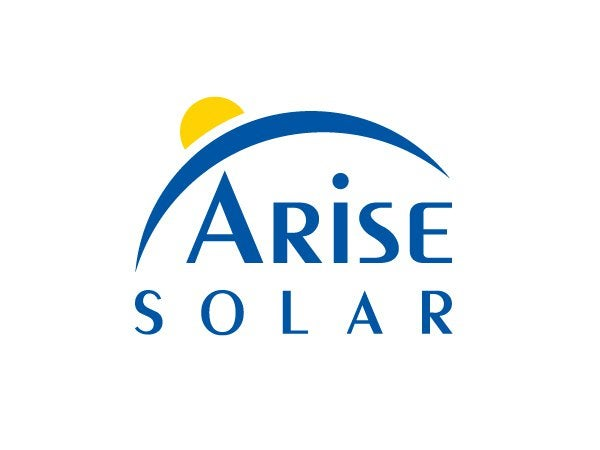 Arise Solar (Out of Business) logo