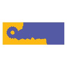 Amergy Solar's company logo