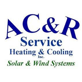 AC&R Service Heating & Cooling, Inc.