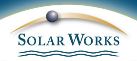 Solar Works's company logo
