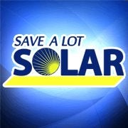 Save a Lot Solar's company logo