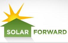Solar Forward logo