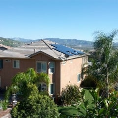Another awesome Future Energy Savers solar job has been complete