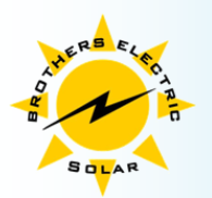 Brothers Electric Solar