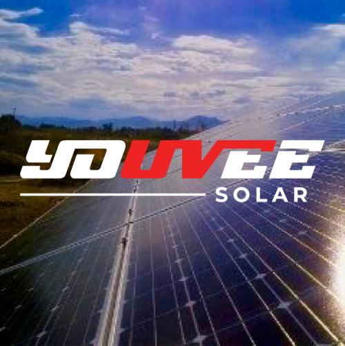 YouVee Solar logo