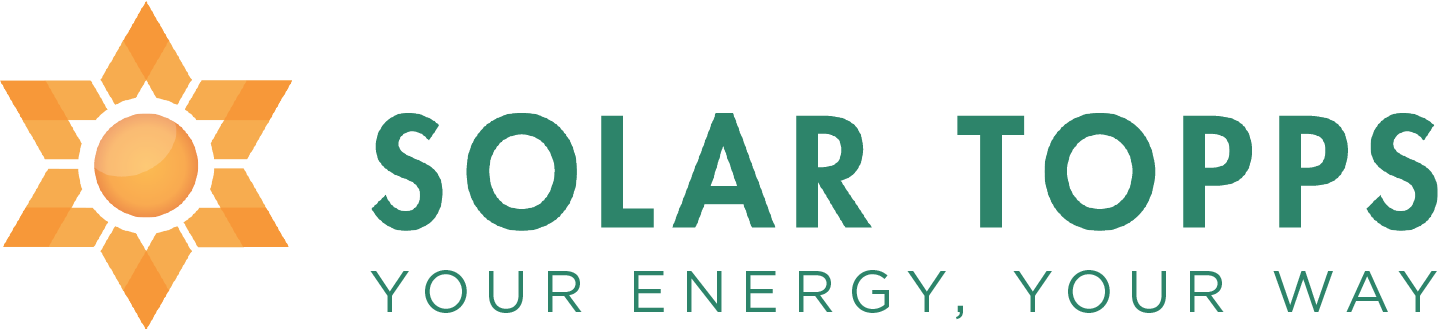 Solar Topps logo