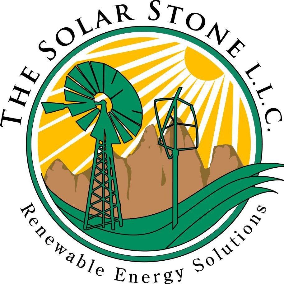 The Solar Stone