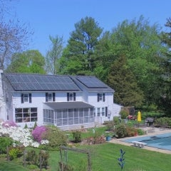 Annandale, NJ- 8.96kW