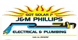 J & M Phillips Electrical & Plumbing
