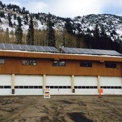 Alta Catshop Solar
