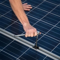 NATiVE Solar Installer