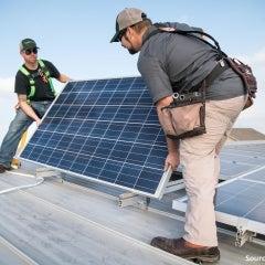NATiVE Solar Installers