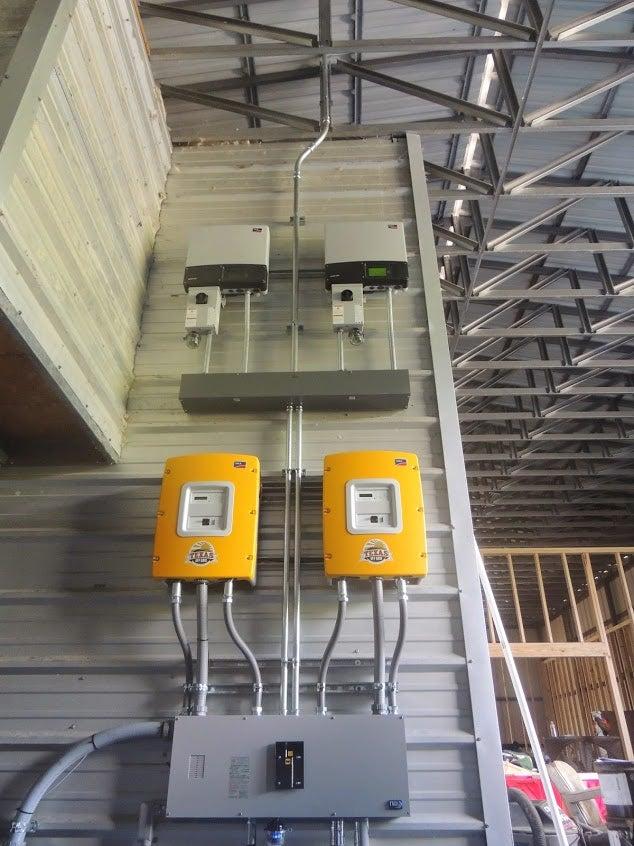Off Grid Equipment