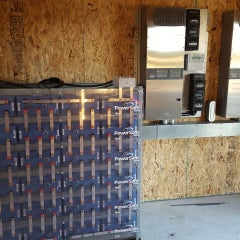 Working with Outback off-grid battery systems