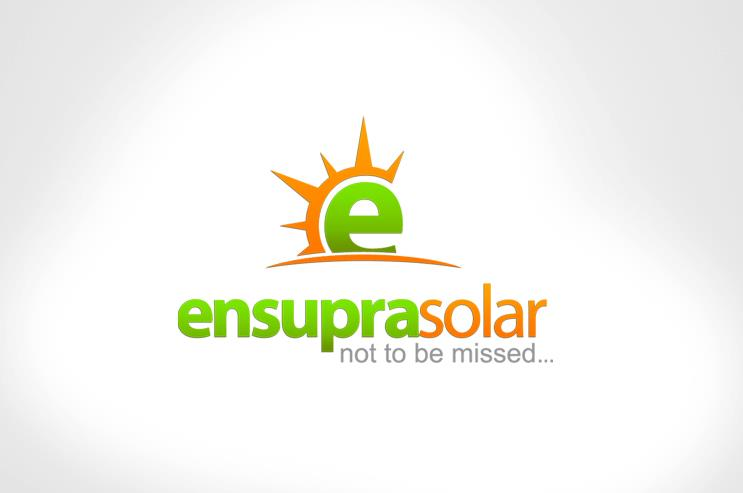Ensupra Solar LLC logo