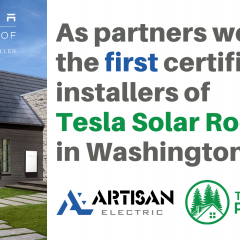 Tesla Solar Roof Now Available Here!