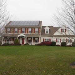 Solar Project in Lancaster PA