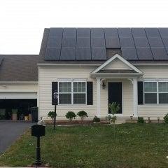 Canadian Solar All Black Solar Modules