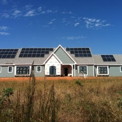 17kW SunPower PV system in Upstate SC