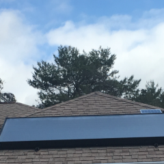 Solar Water Heaters of Hudson solar reviews, complaints, address