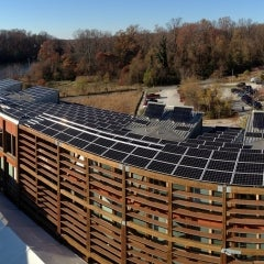 Commercial Solar Electric