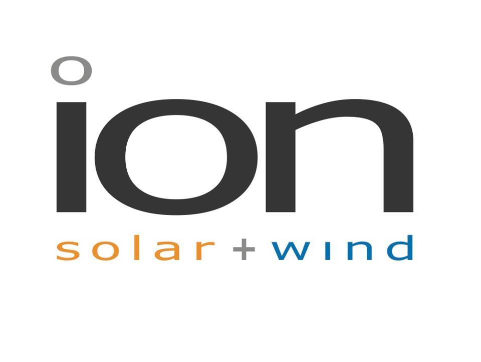 Ion Solar LLC (Oklahoma)