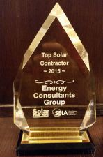 [September 2015] Energy Consultants Group a Top Contractor 2015.