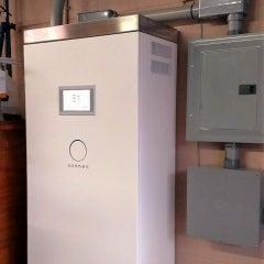 8kWh Sonnen Battery System in Greeneville, TN