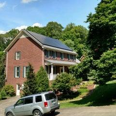 Kingsport Solar