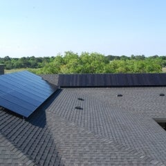 8.06 kW Grid-tied Solar System in Charleston, South Carolina