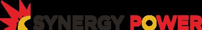 Synergy Power logo