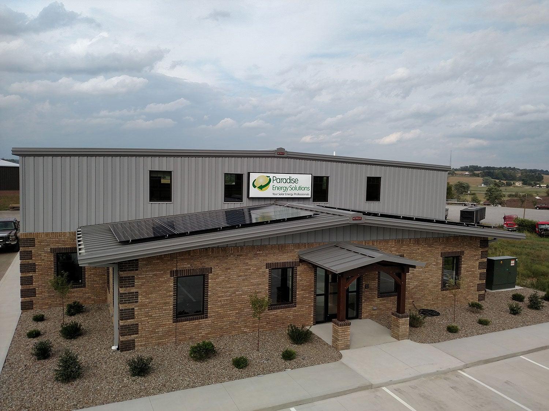 Paradise Energy Ohio Office