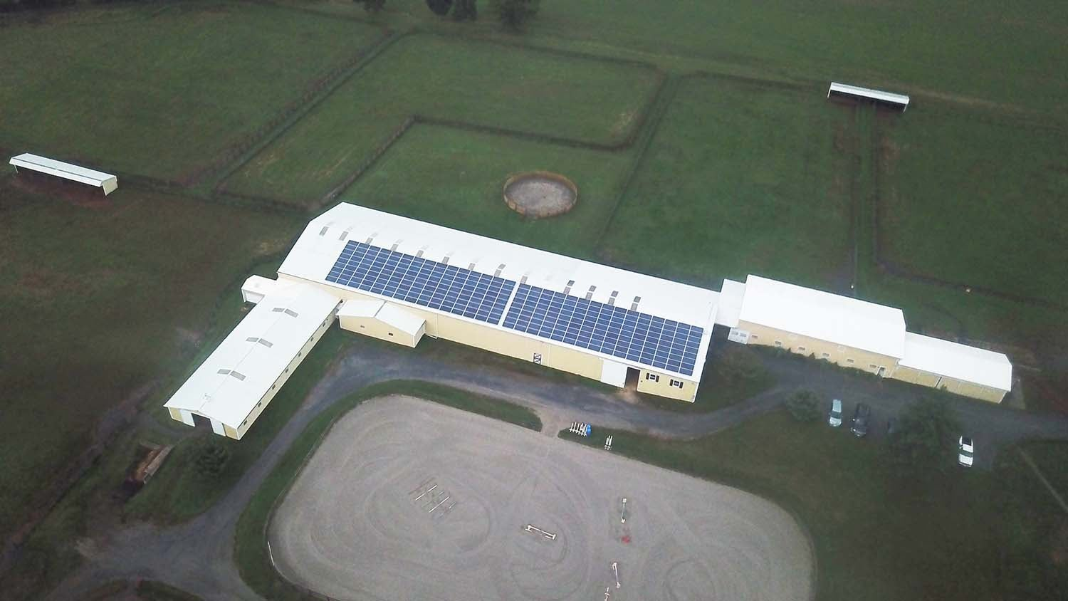 Woodvale Farms in MD