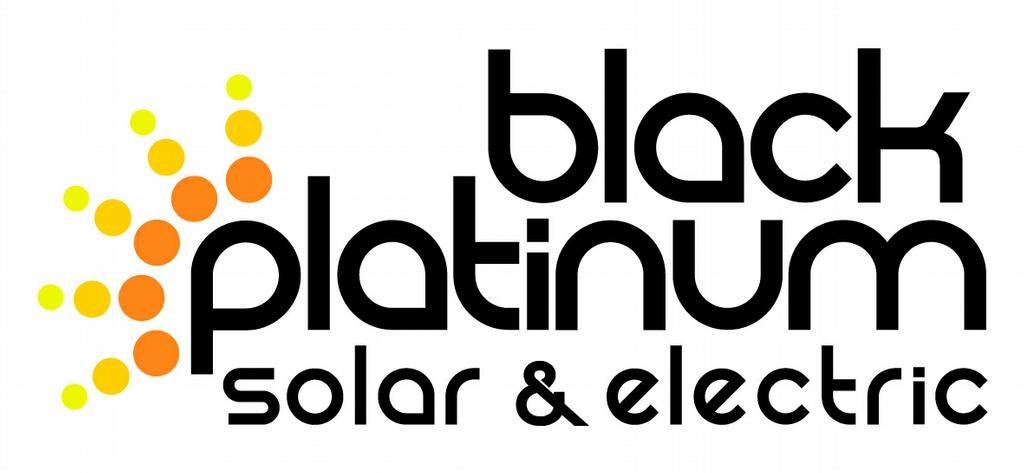 Black Platinum Solar