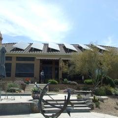 Scottsdale system: 11.52kW, 48 panels