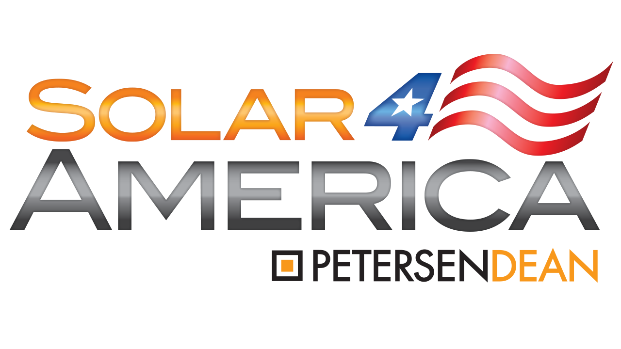 PetersenDean Roofing & Solar Energy's company logo