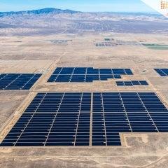 Antalope Valley Solar Ranch