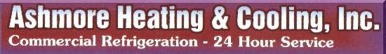 Ashmore Heating & Cooling, Inc.