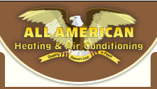 All American Heating & Air Conditioning