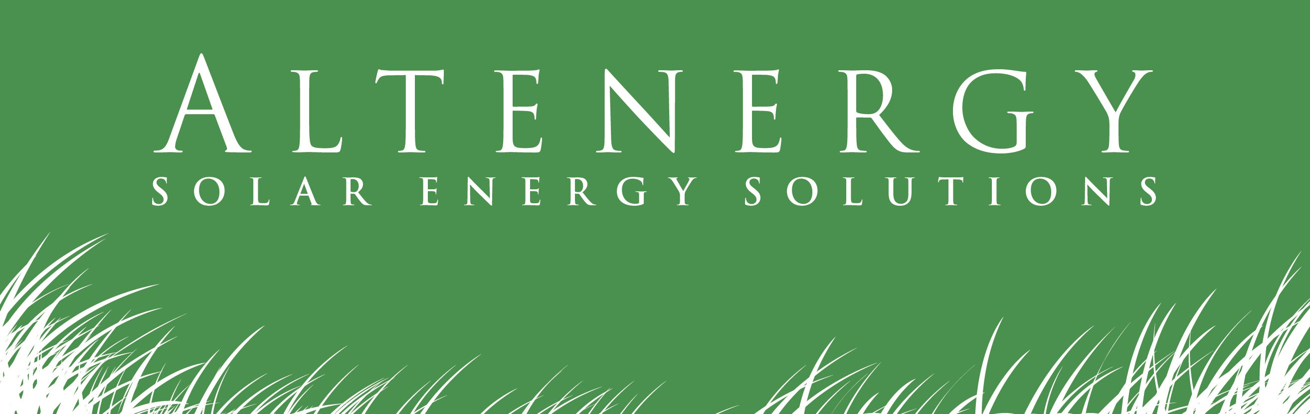 Altenergy Incorporated