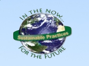 In The Now...for The Future Sustainable Practices